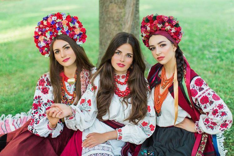 этими словами украинские красотки видео жена
