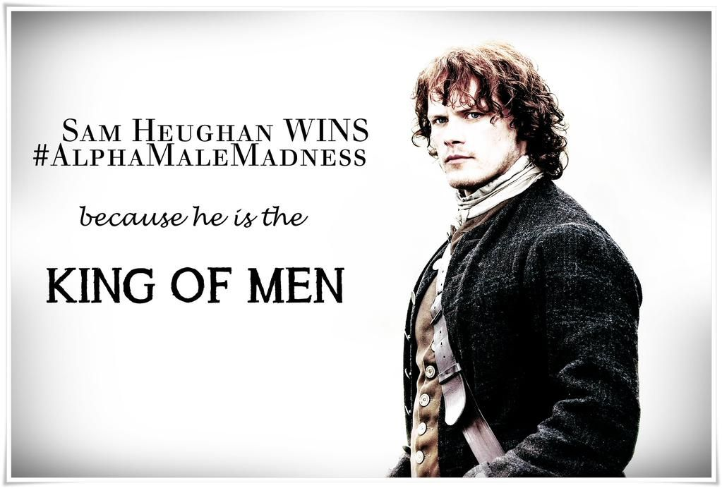 """Dede on Twitter: """"#AlphaMaleMadness King of Men, aye? http://t.co/AU7RJBWyC6"""""""
