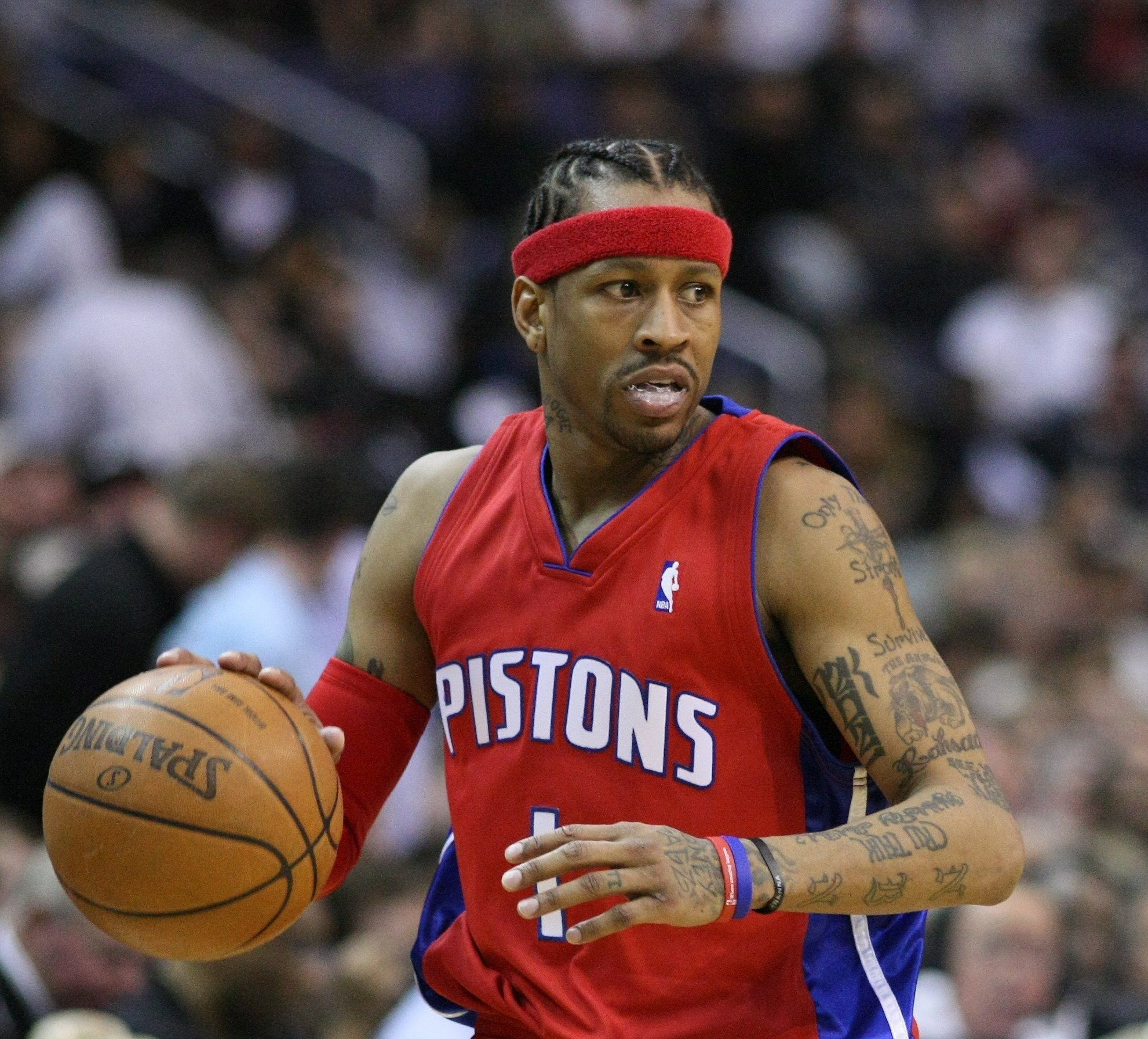NBA Allen Iverson's Atlanta Mansion Foreclosed : Celebrity Foreclosures —  Celebrity homes, rich and famous homes, celebrity bankruptcies and more bad  real ...