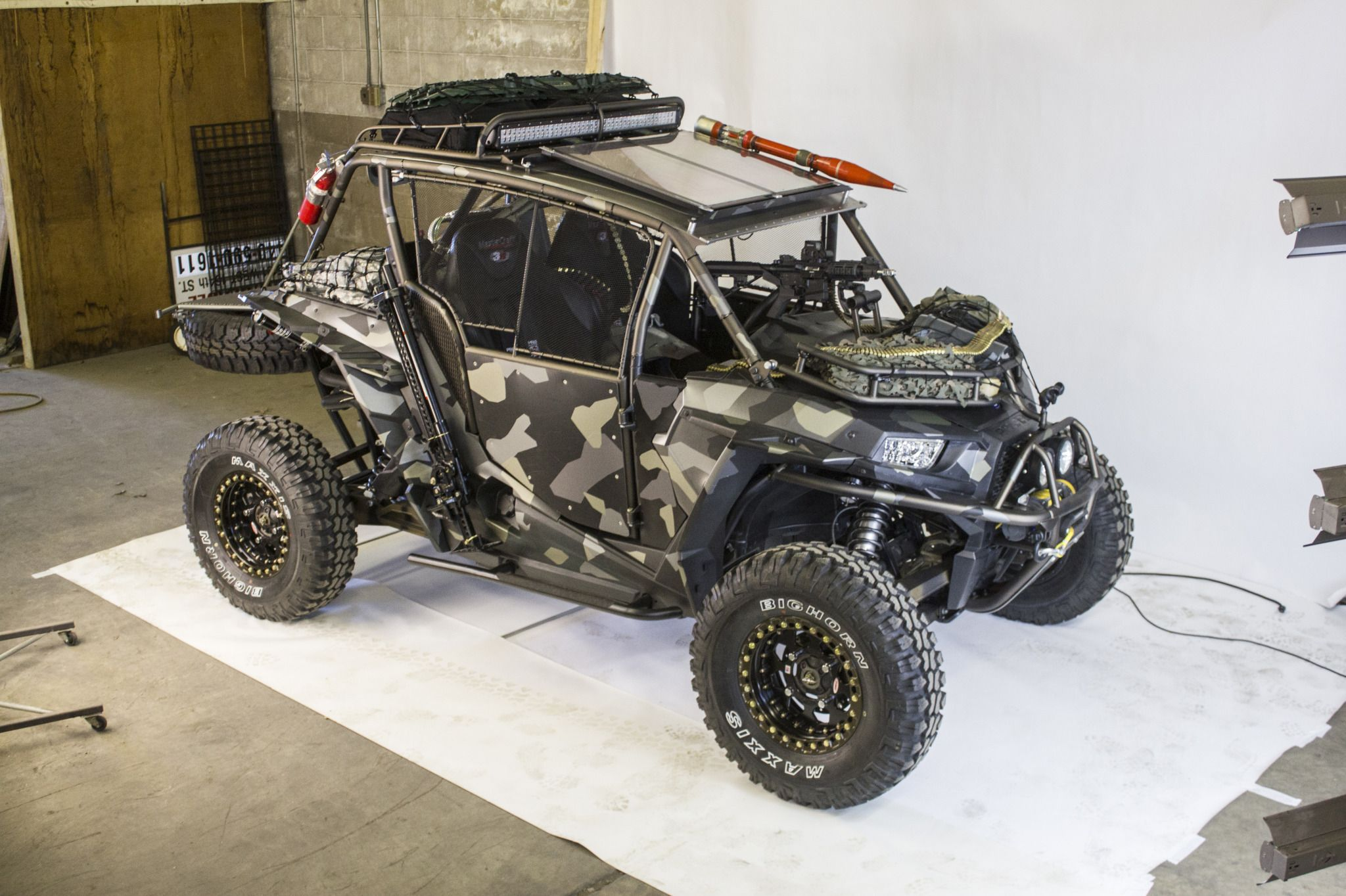 Hmf S Apocalyptic Rzr Rzr Accessories Rzr Polaris Rzr Accessories
