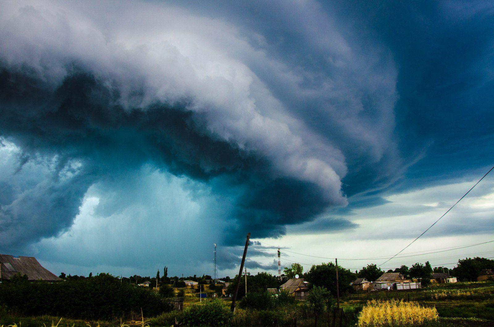 Картинка плохой погоды