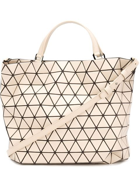 Shop Bao Bao Issey Miyake  Crystal-3  tote in Anastasia Boutique from the  world s best independent boutiques at farfetch.com. Shop 400 boutiques at  one ... 871f087768