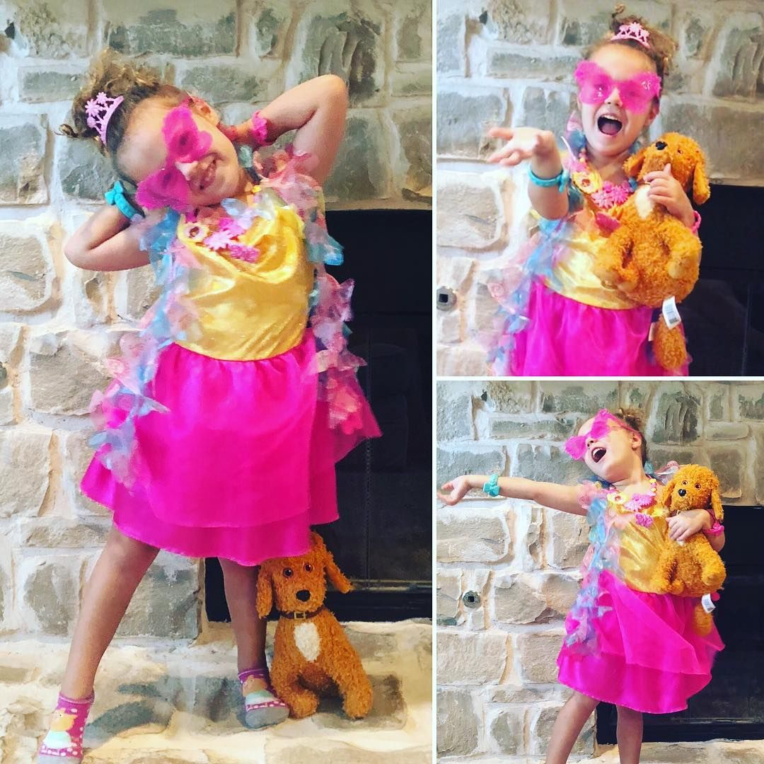 Diy Fancy Nancy Costume Fancy Nancy Costume Fancy Nancy Party Fancy Nancy