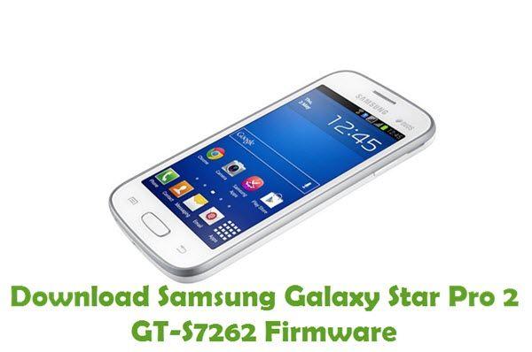 Gt s7262 firmware