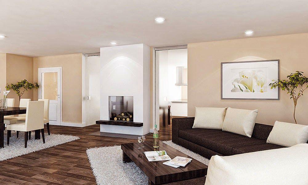 Resultado De Imagen De Diseno Dormitorios Color Arena Colores Para Sala Comedor Decoracion Sala Comedor Decoracion De Salas