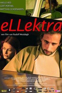 DJ Cosmonaut X (Matthias Schoenaerts) em ELLEKTRA, 2004 - http://filmow.com/ellektra-t75855/