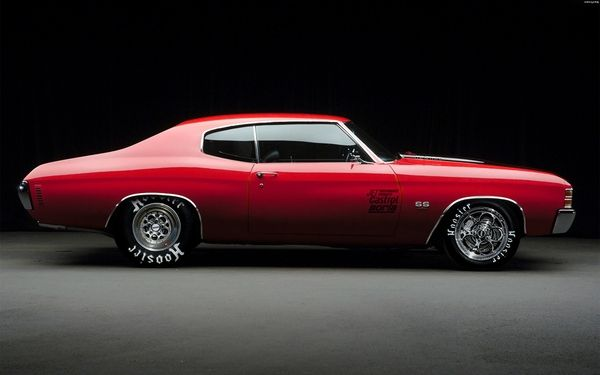 Chevrolet Muscle Cars Google Search Muscle Cars Pinterest