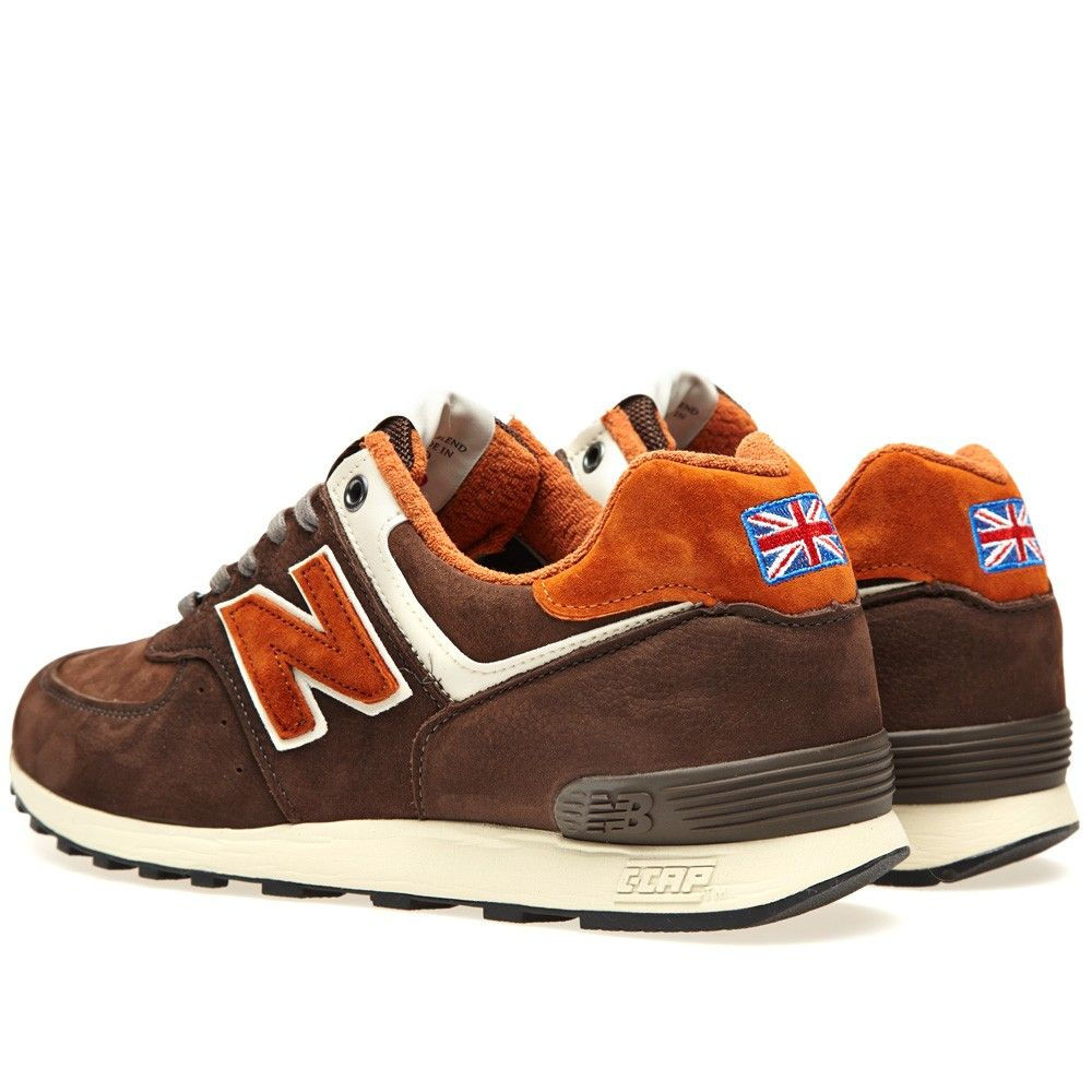 New Balance M576TBR 'Tea Pack' (English Breakfast)