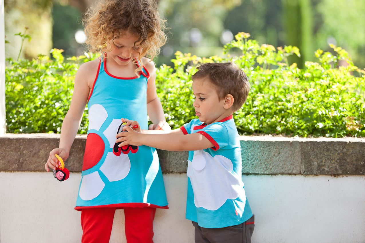 Clothing to play with. #summer #kids #designerclothes @www.beeetu.com