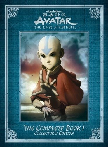 Really Amazing Series Avatar The With Images Avatar The Last