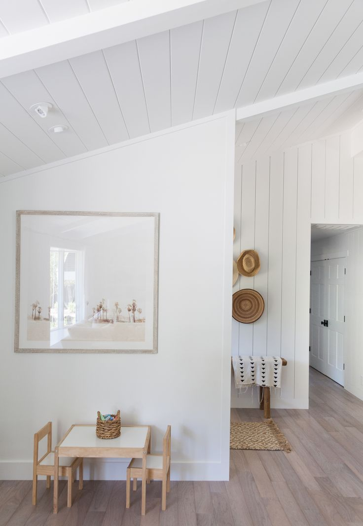 California cool interiors Decorating with neutrals and