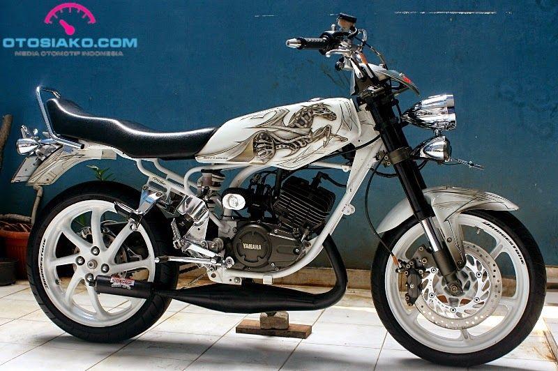 Yamaha Indonesia Masih Simpan Konsep Rx King Baru Otosia Com