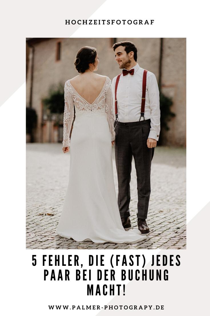 JA, eine Hochzeit kostet einen Haufen Geld, egal in welchem Umfang.   Erfahrt hier 5 Tipps, wo und wie ihr bei der Buchung eures Hochzeitsfotograf sparen könnt und wo man vielleicht besser nicht spart. #Hochzeitstipps #Hochzeitsfotograf #Hochzeitsmallbudget