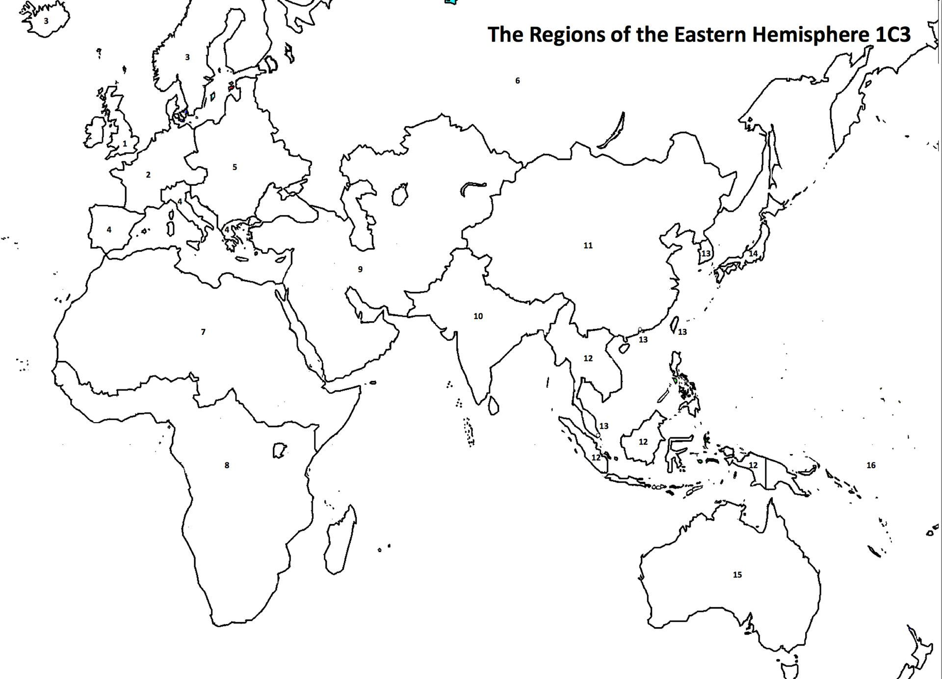 Eastern hemisphere homeschool pinterest homeschool eastern hemisphere gumiabroncs Images
