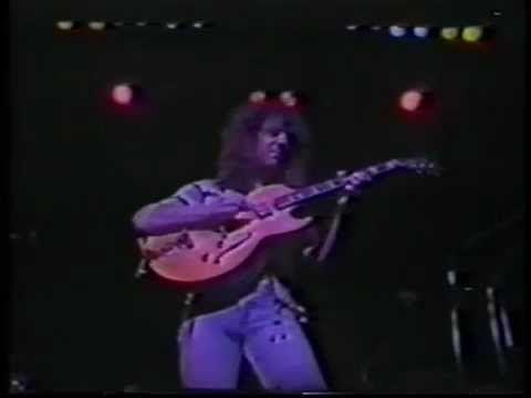 "Pat Metheny Group 1982 Japan ""James"""