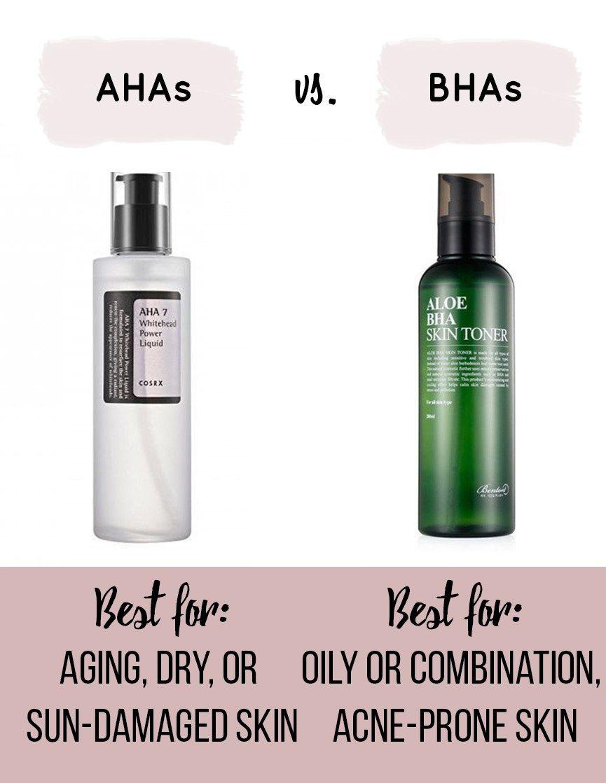 A Simple Korean Skincare Routine for Acne-prone Skin  Acne prone