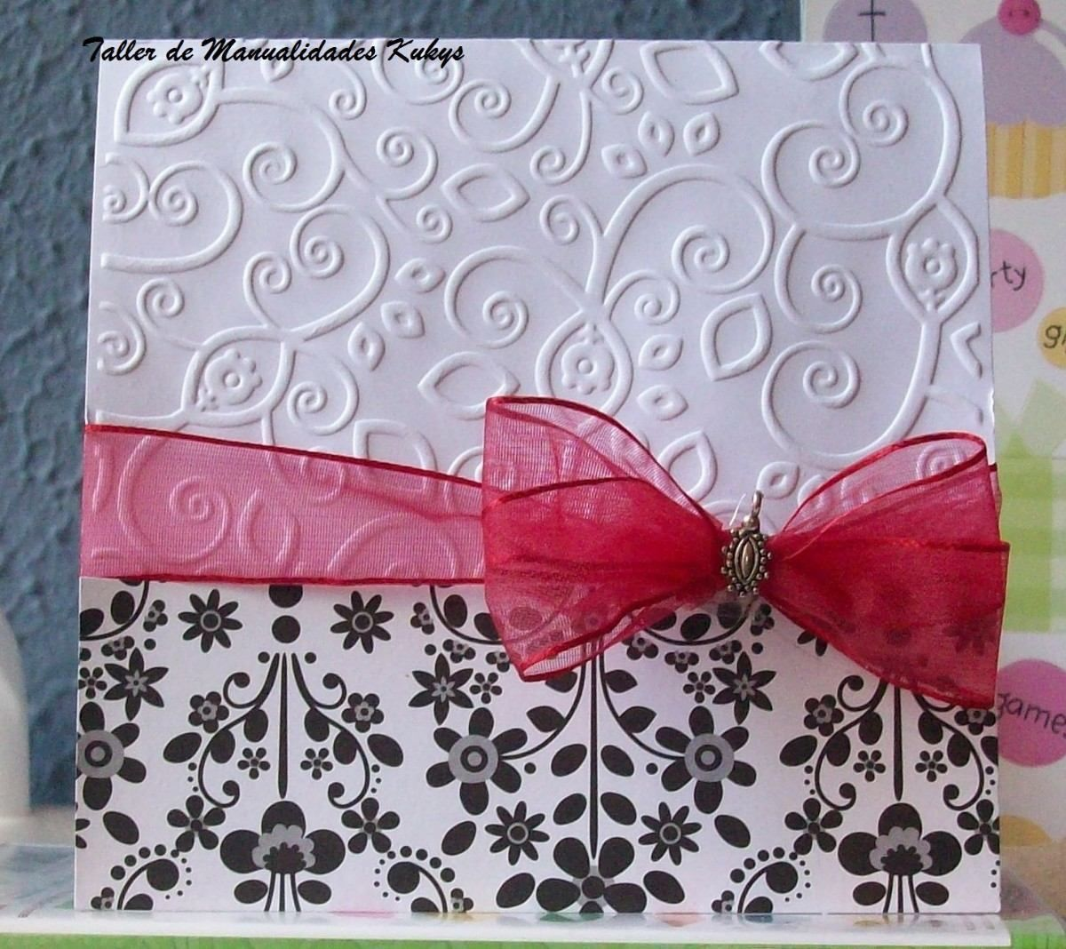 Pin by Leticia Duarte on invitaciones | Pinterest | Cards, Ideas ...