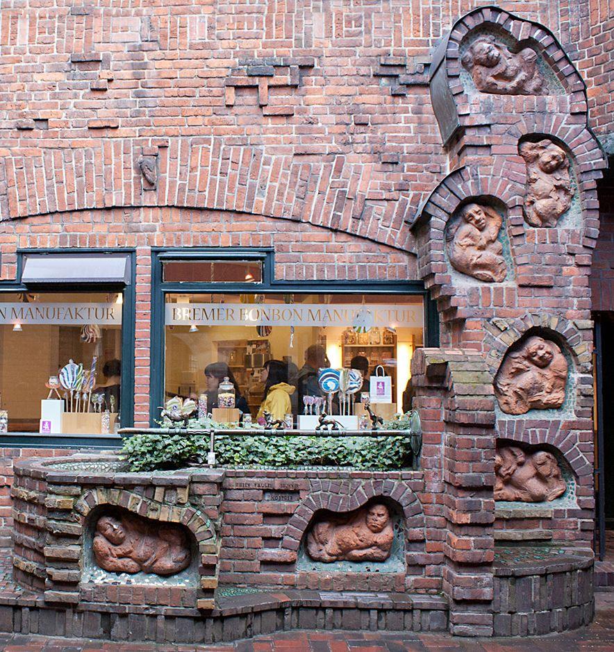 faul macht pfiffig tradition geschichte pinterest bremen deutschland und bremerhaven. Black Bedroom Furniture Sets. Home Design Ideas