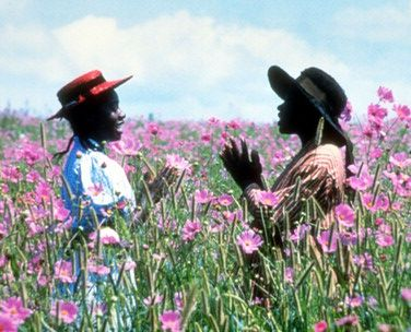 1985 The Color Purple El Color Purpura Steven Spielberg Filmes