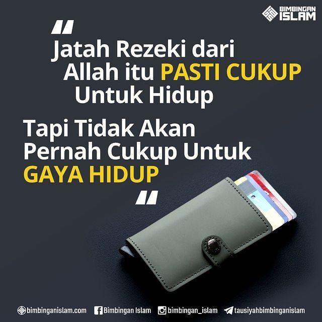 Rezeki Kutipan Persahabatan Terbaik Islamic Quotes Motivasi