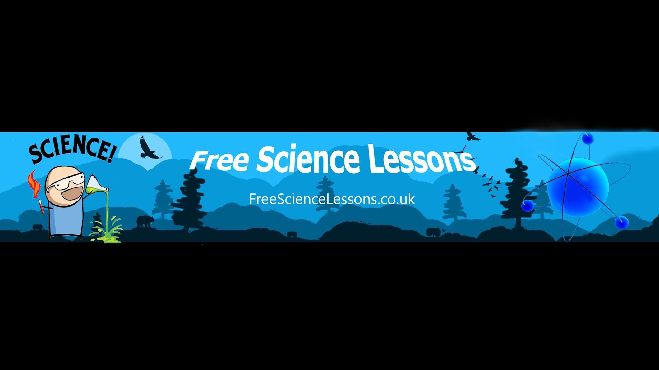 Freesciencelessons