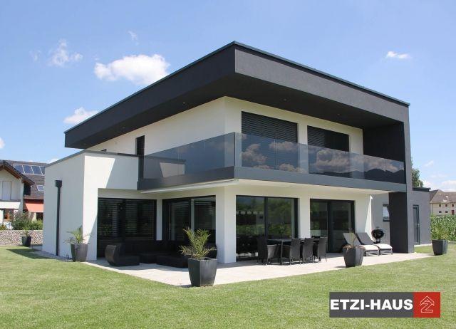 Sabo Architekten etzi haus leistbare architektur günstige ziegelmassivhäuser