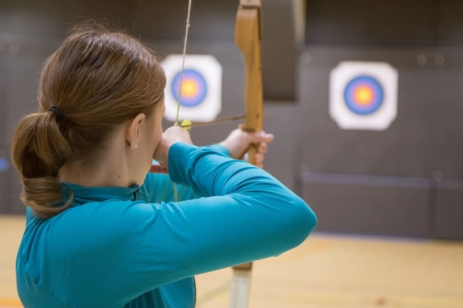 12 Super Fun Archery Games To Level Up Your Skills Archery Archery Games Skills