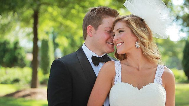 Pin By Style Me Pretty On Wedding Videos Wedding Videos Wedding Video Inspiration Wedding Video