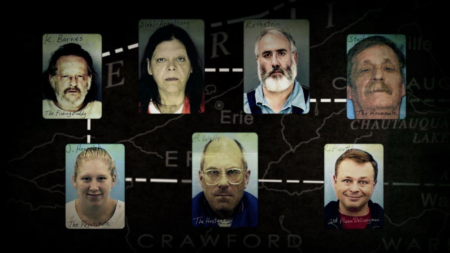 10 Assustadoras Producoes Da Netflix Baseadas Em Fatos Reais