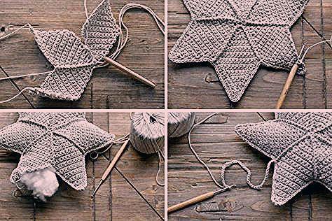 Photo of Bricolaje – tejido de punto – #DIY # Knitting # crochet ideas christmas instrucciones – #inst…