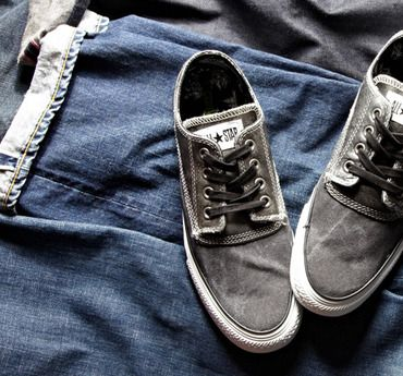 Find the Perfect Pair: Jeans, Sneakers, Sunglasses & More