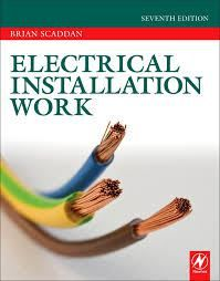 basic electrical installation work pdf electrical electronics rh pinterest com Receptacle Wiring Hydromill Wiring