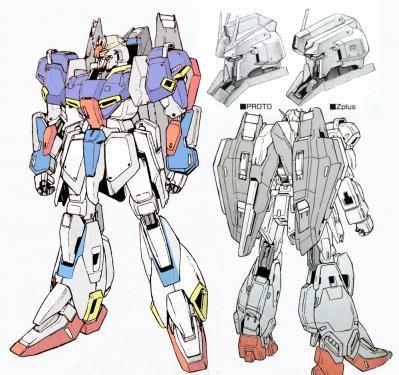 カトキ Zガンダム Gundam ガンダム カトキハジメ Z ガンダム