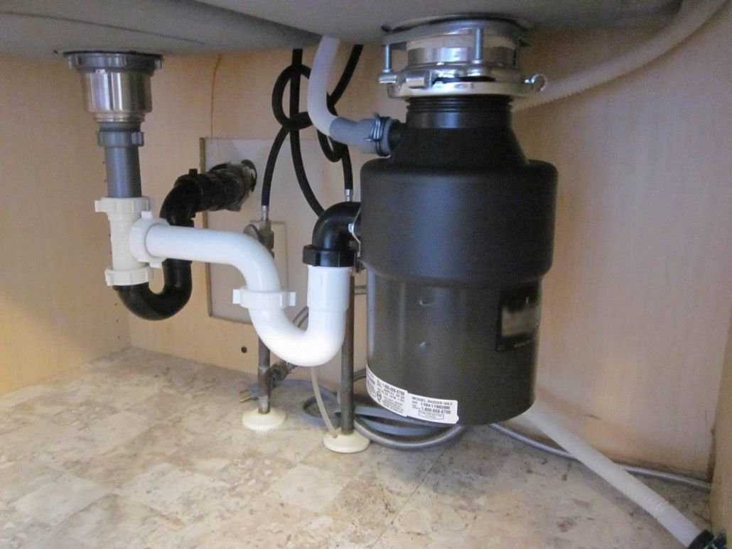 Quick Garbage Disposal Repair And Replacement Service In Omaha Ne