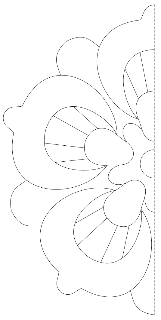 imaginesque free hand embroidery patterns | Outline Patterns ...