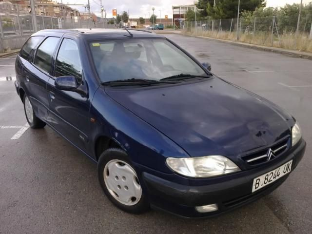 Citroen Xantia 20i SX Break
