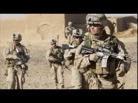 ▶ Into the Mind of an Infantry Squad Leader - YouTube
