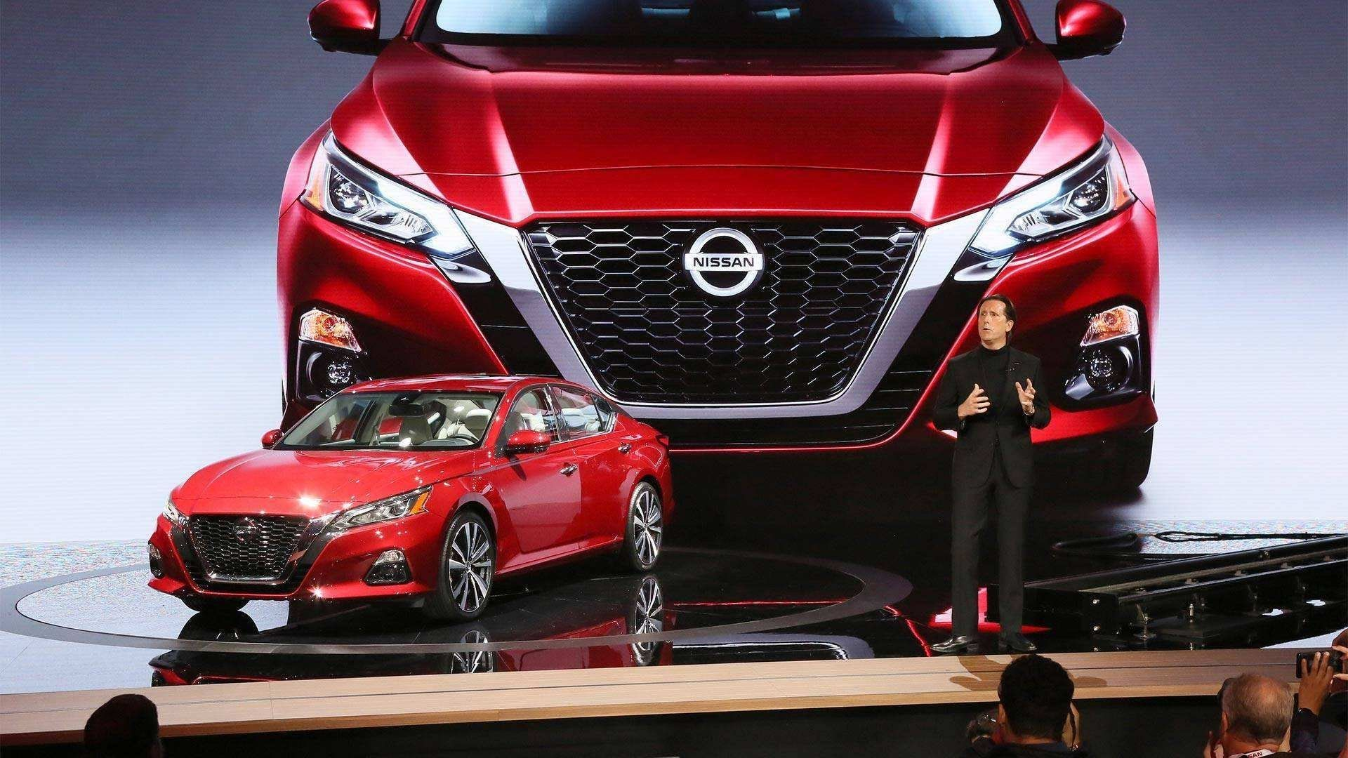 Best Nissan Sentra 2020 Price and Review Nissan sentra