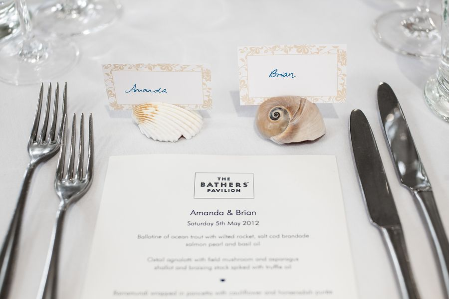 modern ocean nuptials  //  hilary cam photography