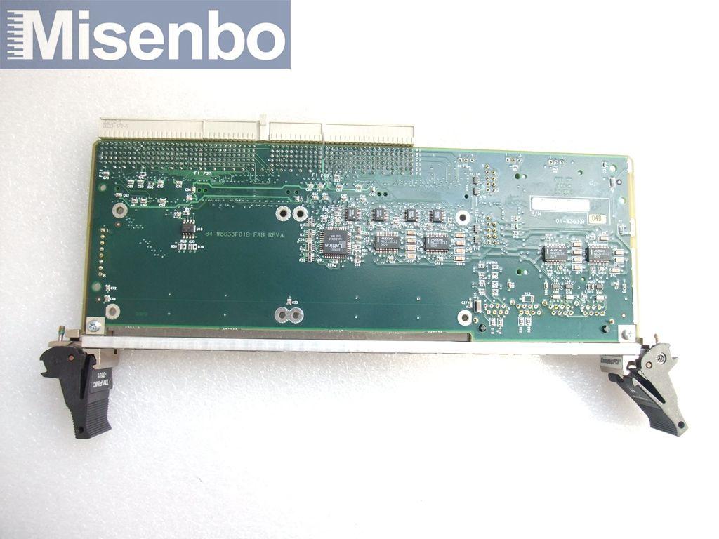 Motorola TM-PIMC-0101 Transition Module | GPIB Card | Pinterest