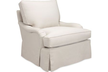 Lee Industries 1571 01SW Swivel Chair