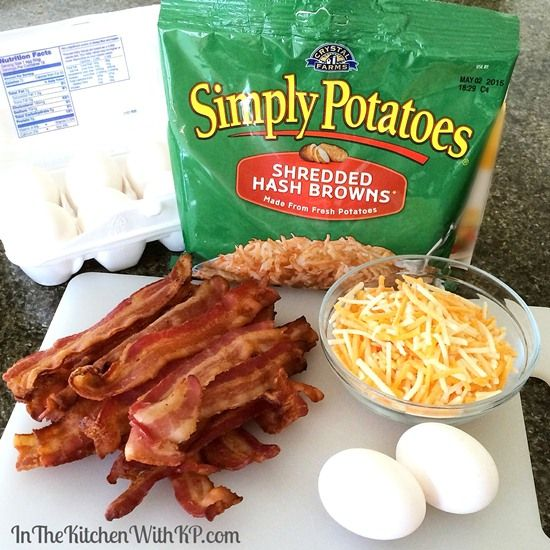 Bacon Egg And Cheese Hash Brown Casserole Recipe Simply Potatoes Simply Potatoes Recipes Hashbrown Recipes