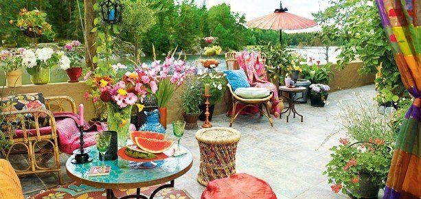 Veranda in Morocco Morocco  keep in touch ! ) Pinterest