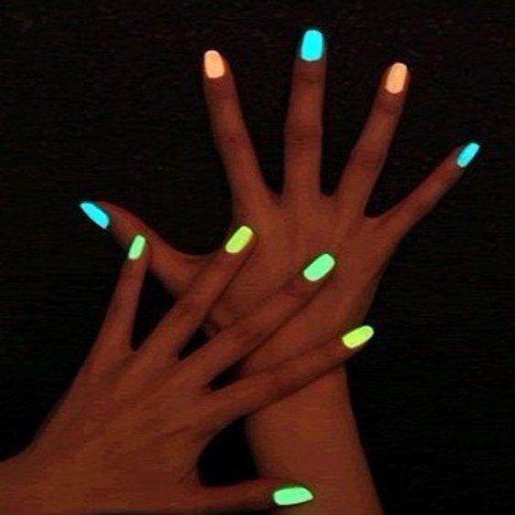 Nail Polish Glossy Dark Nails Dark Nail Polish How To Do Nails