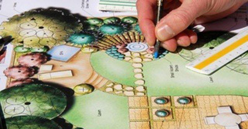 Asesoria Online de Paisajismo y Diseño de Jardines