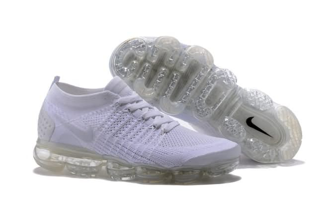 cc0301a9132 Cheap Nike Air VaporMax Flyknit 2 Unisex shoes  white Only Price  65 To  Worldwide and Free Shipping whatsapp 8613328373859