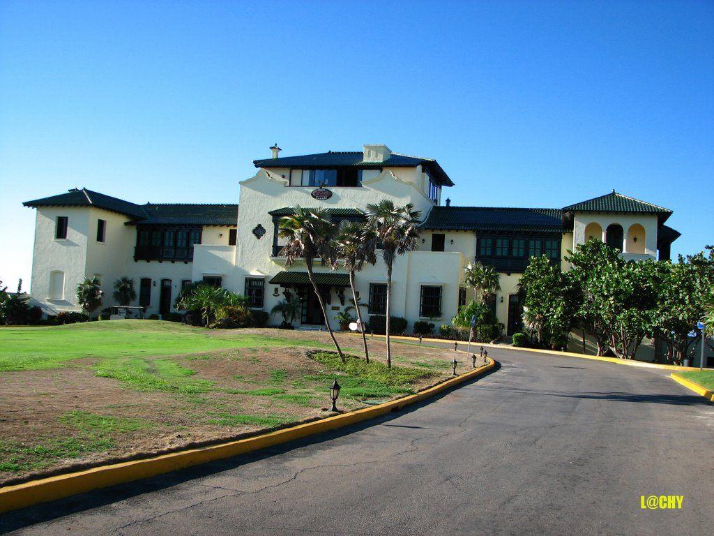 DuPont Mansion Cuba CASA DUPONT, PLAYA VARADERO / CUBA
