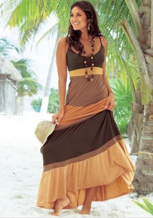 2b19d9452a Women's Beach Dresses for Hot and Sexy Beach Look | Dress up ...