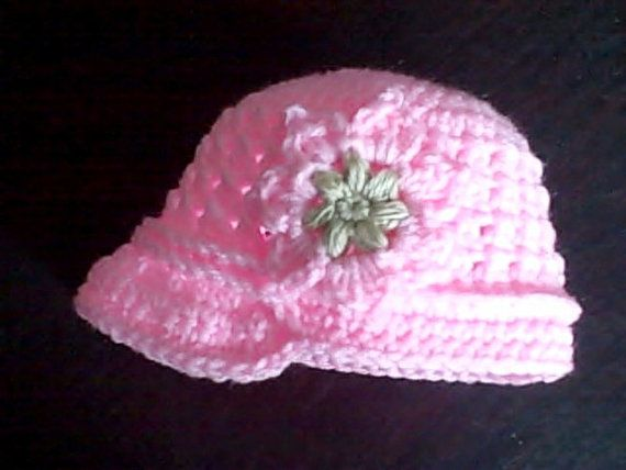 Check out this item in my Etsy shop https://www.etsy.com/listing/123135928/girls-hat