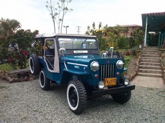 Jeep Antiguos Mitula Carros Jeep Antiguo Jeep Jeep Willis